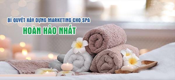 """Bí quyết marketing """"hút khách"""" siêu chuẩn cho spa từ IDM Việt Nam"""