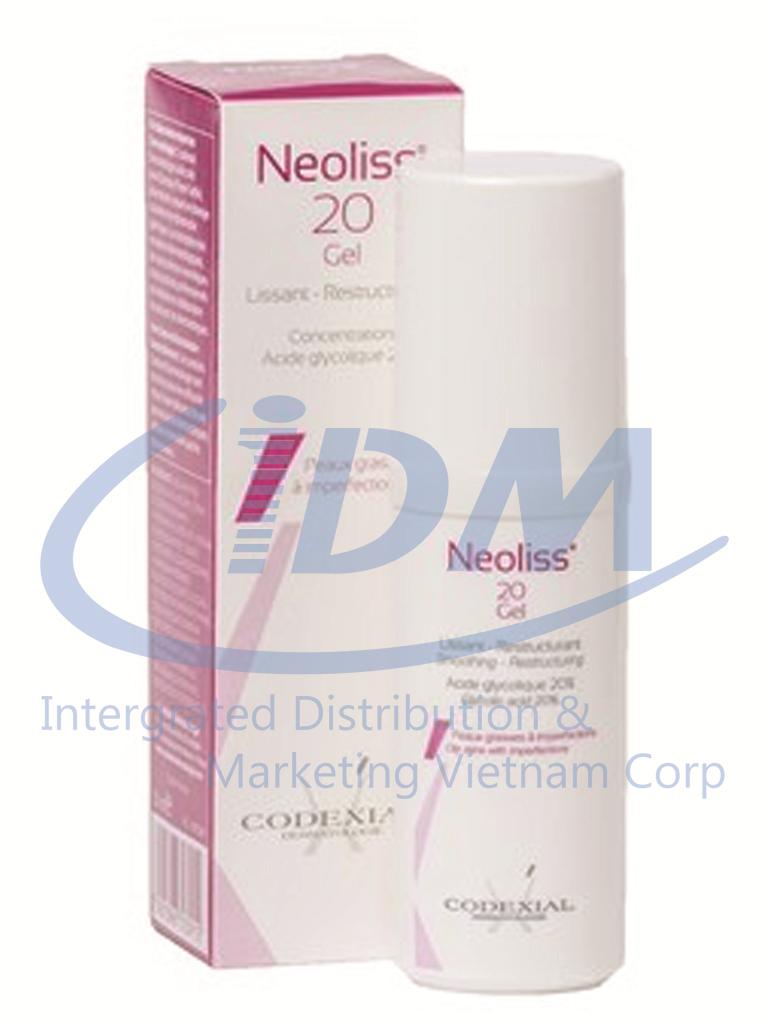 NEOLISS 20 GEL / 30ML