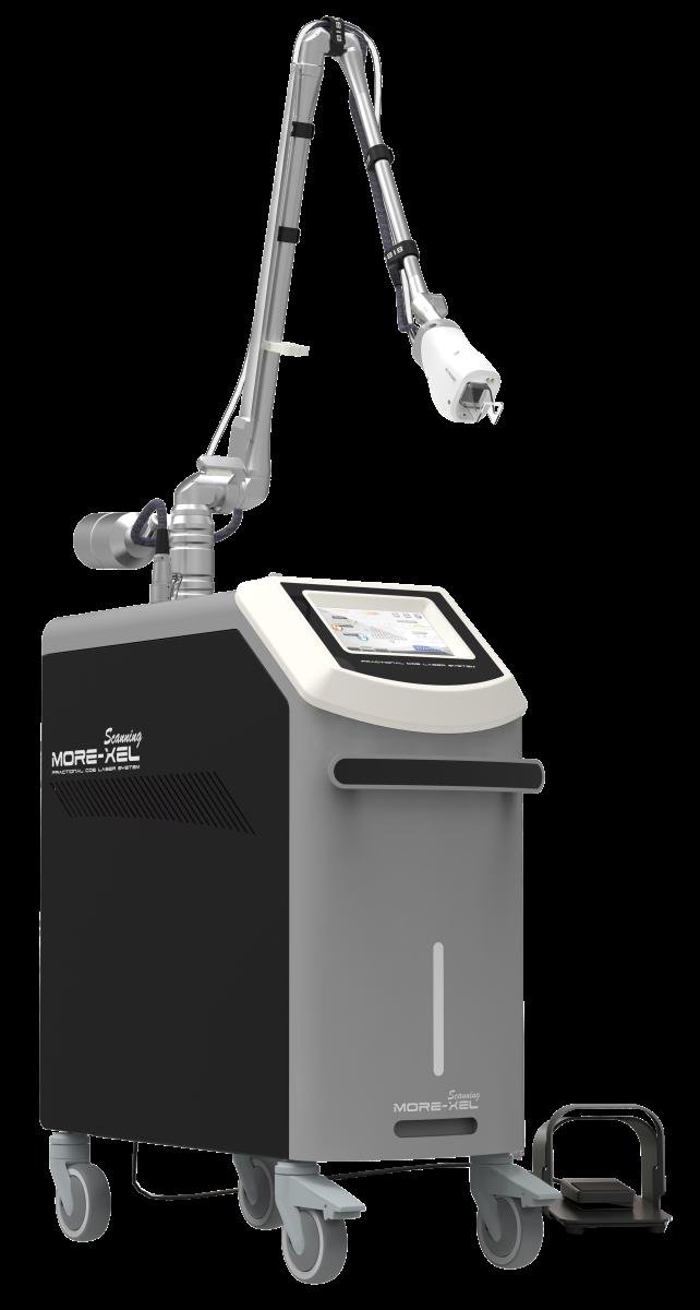 thiết bị thẩm mỹ máy trị sẹo